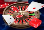 playing in online casinos in Australia