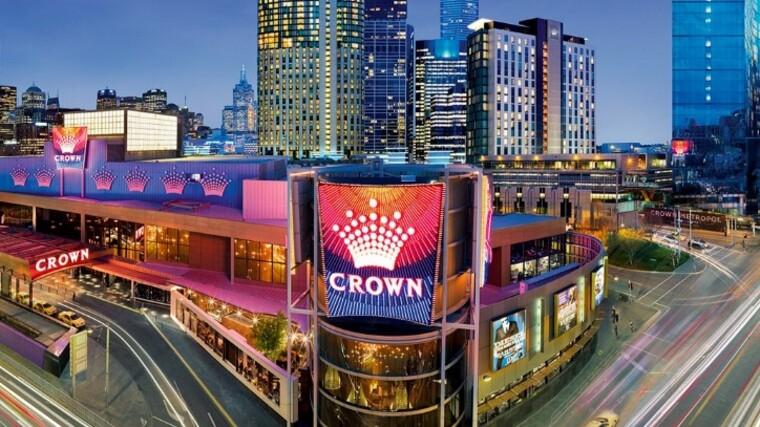 australia casino rating