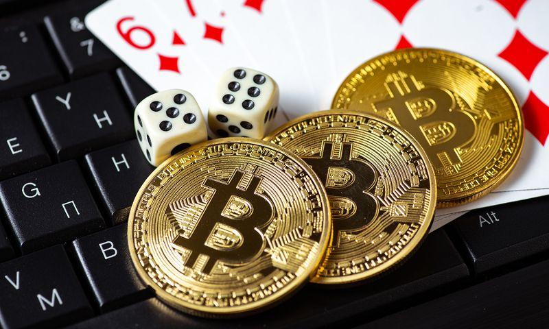 rating bitcoin casino