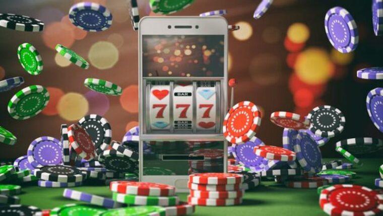 play online casino in australia