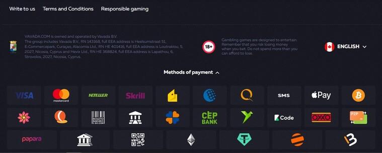 vavada casino official site
