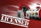 licensed casino australia