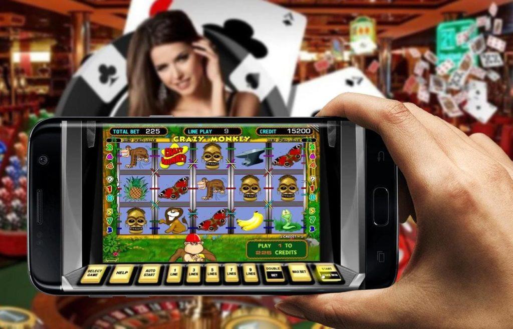 licensed online casinos australia